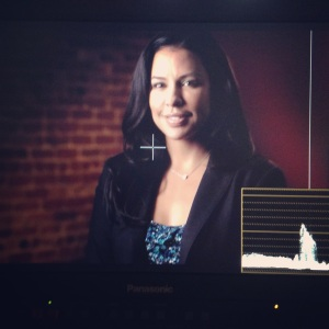 Dr. Christina Villarreal, featured as the psychological expert/consultant on an episode of Snapped! Killer Couples: Dawn Godman and Justin Helzer on the Oxygen Channel.