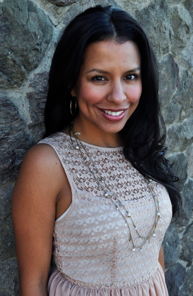 Dr. Christina Villarreal, Clinical Psychologist in Oakland, CA