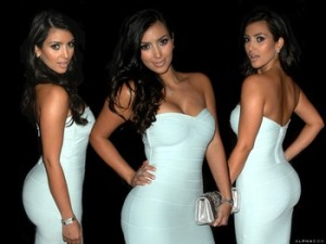 Kim Kardashian and America's obession with beauty