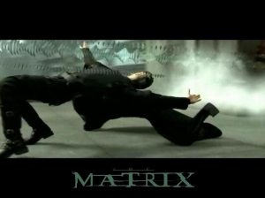 Have a Matrix Moment